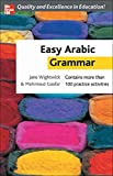 Wightwick, Jane: Easy Arabic Grammar