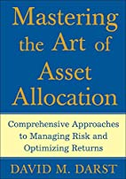 Mastering the Art of Asset Allocation:…