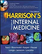 Harrison's principles of internal medicine…