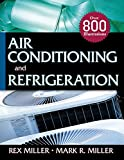 Miller, Rex: Air Conditioning and Refrigeration