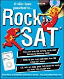 Shapiro, Michael: Rock the Sat: Trick Your Brain Into Learning New Vocab While Listening To Slamming Music