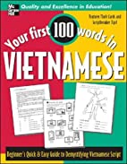 Your First 100 Words in Vietnamese (Your…