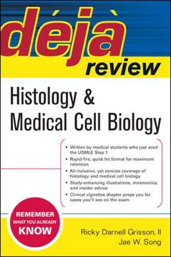 deja-review-histology-medical-cell-biology