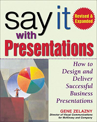 say-it-with-presentations-how-to-design-and-deliver-successful-business-presentations-revised-expanded-edition