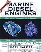 Marine Diesel Engines: Maintenance,…
