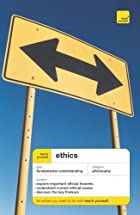 Teach Yourself Ethics by Mel Thompson