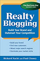 Realty Blogging by Richard Nacht