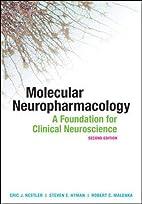 Molecular Neuropharmacology: A Foundation…