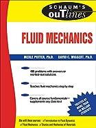 Schaum's Outline of Fluid Mechanics by Merle…