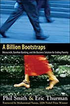 A Billion Bootstraps: Microcredit, Barefoot…
