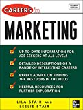 Stair, Leslie: Careers in Marketing (McGraw-Hill Professional Careers)