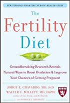 The Fertility Diet: Groundbreaking Research…