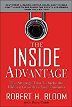 The Inside Advantage: The Strategy that…
