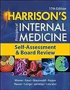 Harrisons Principles of Internal Medicine…