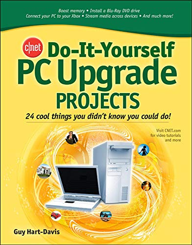 cnet-do-it-yourself-pc-upgrade-projects