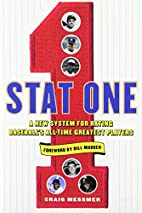Stat One: A New System for Rating…