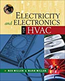 Miller, Rex: Electricity and Electronics for HVAC