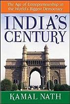 India's Century: The Age of Entrepreneurship…