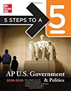 5 Steps to a 5 AP US Government and…