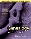 Genealogy Online by Elizabeth Powell Crowe