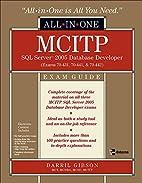 MCITP SQL Server 2005 Database Developer…