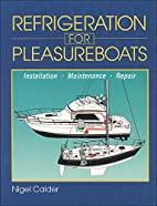 Refrigeration for Pleasureboats:…
