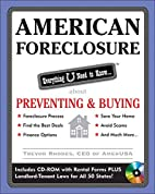 American Foreclosure: Everything U Need to…