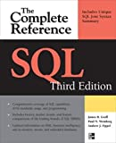 James R. Groff: SQL: The Complete Reference, 3rd Edition
