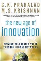 The New Age of Innovation: Driving Cocreated…