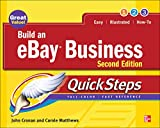 Cronan, John: Build an eBay Business QuickSteps