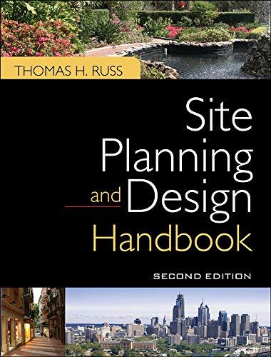 site-planning-and-design-handbook-second-edition
