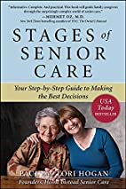 Stages of Senior Care: Your Step-by-Step…