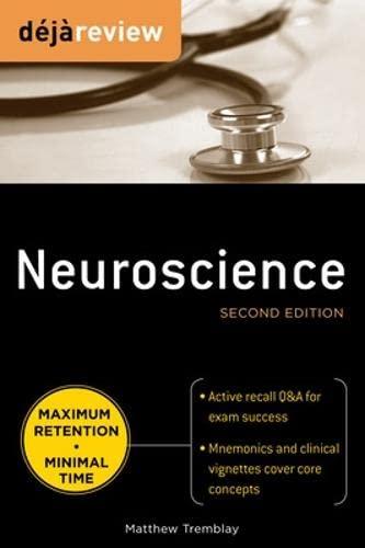deja-review-neuroscience-second-edition