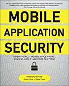 Mobile Application Security by Himanshu…