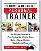 Become a Certified Personal Trainer:…