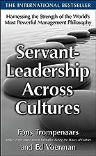 Servant Leadership Across Cultures:…