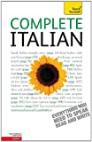 Vellaccio, Lydia: Complete Italian: A Teach Yourself Guide (Teach Yourself Language)