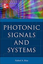 Photonic Signals and Systems: An…