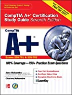 CompTIA A Certification Study Guide, Seventh…