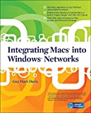 Hart-Davis, Guy: Integrating Macs into Windows Networks (Network Pro Library)