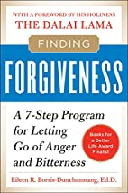 Finding Forgiveness: A 7-Step Program for…