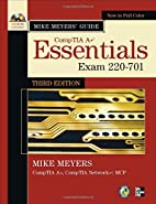 Mike Meyers' CompTIA A guide :…