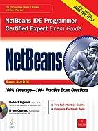 NetBeans IDE Programmer Certified Expert…