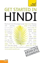 Get Started in Hindi: A Teach Yourself Guide…