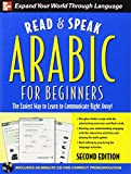 Wightwick, Jane: Read and Speak Arabic for Beginners with Audio CD, Second Edition (Read and Speak Languages for Beginners)