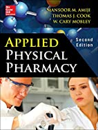 Applied Physical Pharmacy 2/E by Mansoor M.…