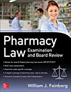 Pharmacy Law Examination and Board Review by…