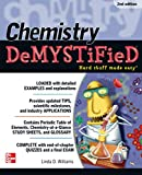 Williams, Linda: Chemistry DeMYSTiFieD, 2nd Edition