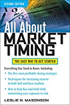 All About Market Timing by Leslie Masonson