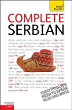 Complete Serbian: A Teach Yourself Guide by…